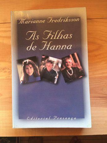 As filhas de ana de Marianne Fredriksson