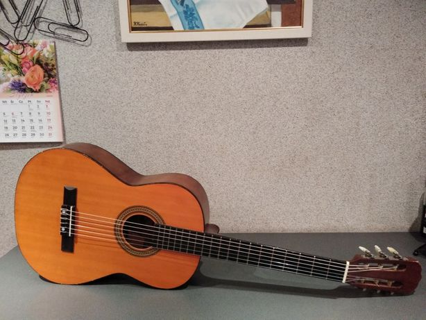 SALE !! Tania gitara klasyczna 7/8 Sorento VC8 made in Korea Wysyłka !