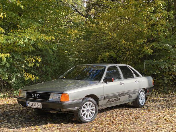 Audi 100 C3 2.0 GAZ