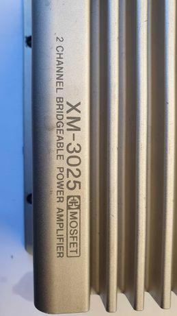 Amplificador Sony XM3025