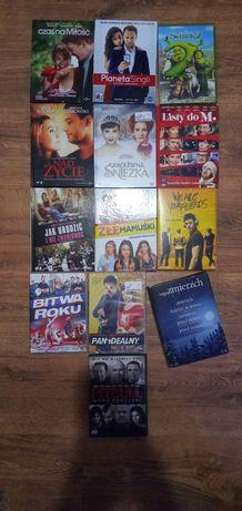 Filmy i Bajki Płyty DVD