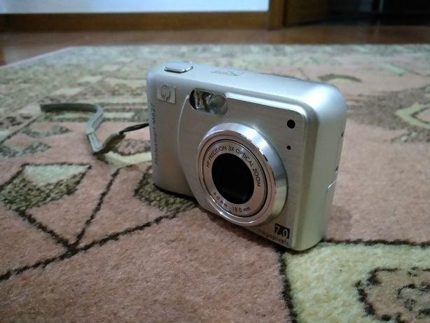 HP Photosmart M627 + bolsa