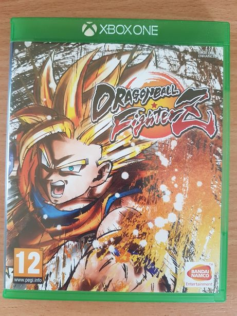 Dragonball Figther Z Xbox One