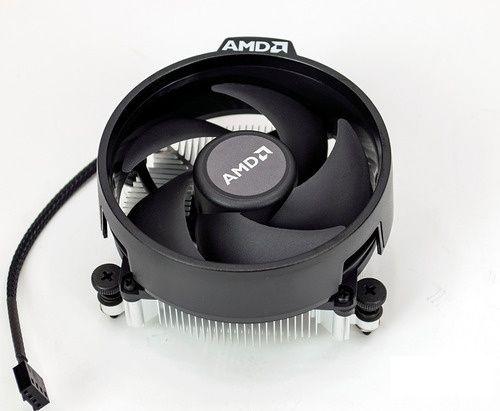 Cooler para CPU AMD novo