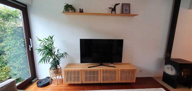 móvel de tv personalizado