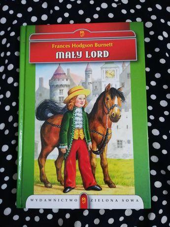 Mały Lord Frances Hodgson Burnett