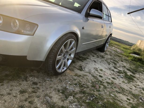 Vendo Audi A4 b6