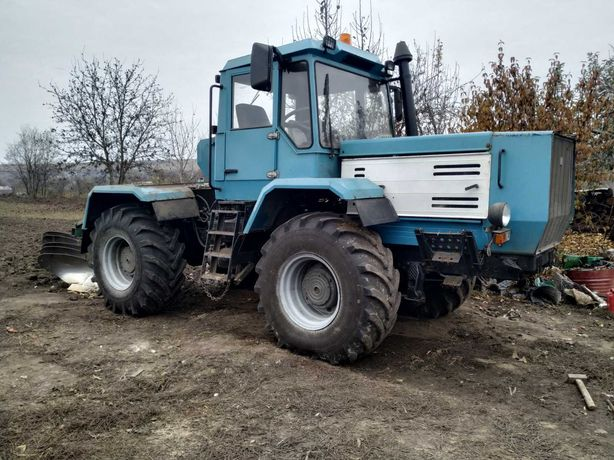 Продається Трактор Т-150. В хорошому стані