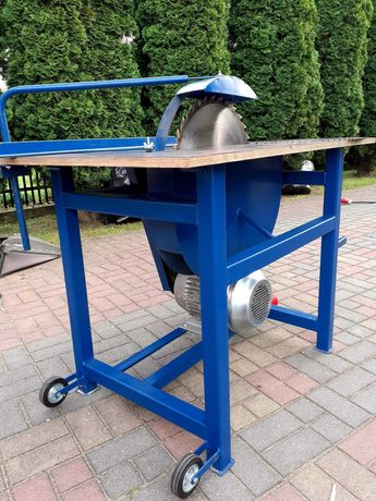 Krajzega 5 kw 380 V piła stołowa