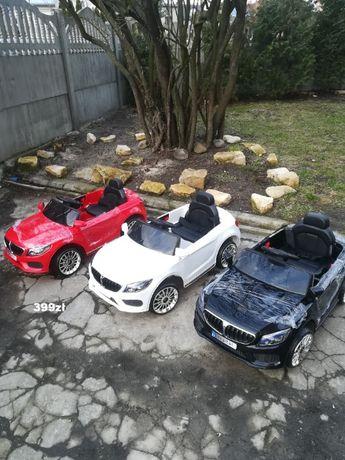 Samochód Auto Pojazd na akumulator dla dzieci SKLEP Odbiór Wysyłka