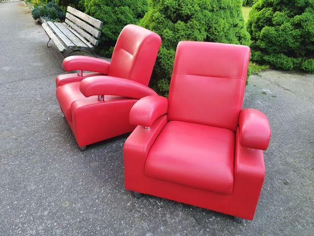 Fotele oraz sofa