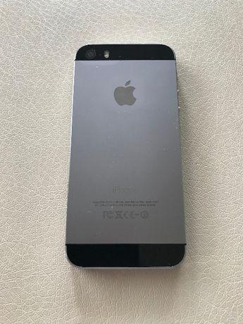 iPhone 5S (64GB) desbloqueado