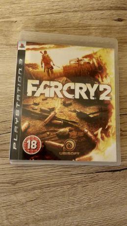 gra na konsole ps3 Far Cry 2