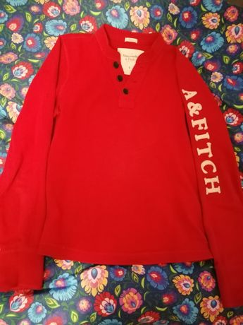 Bluzka Abercrombie & Fitch