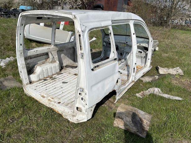 Продам кузов Сітроєн Берлінго 1.6hdi