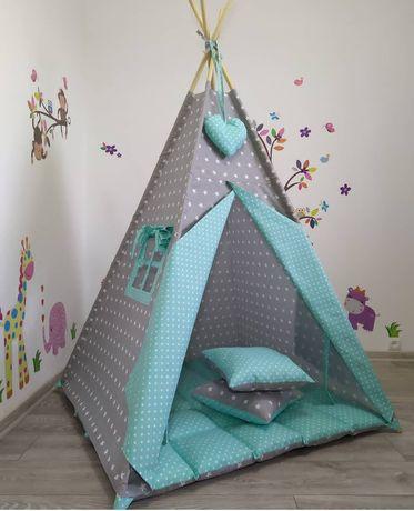 Вигвам в наличии детская палатка дитяча в наявності вігвам намет шатер