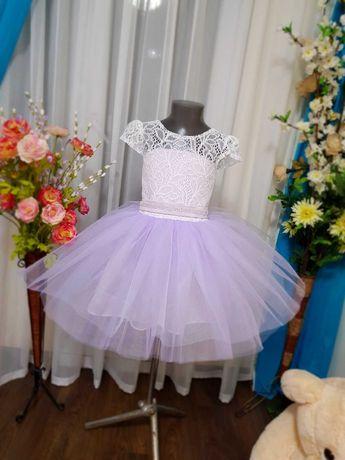 Пышное нарядное красивое платье сукня плаття выпускной  ретро стиляги