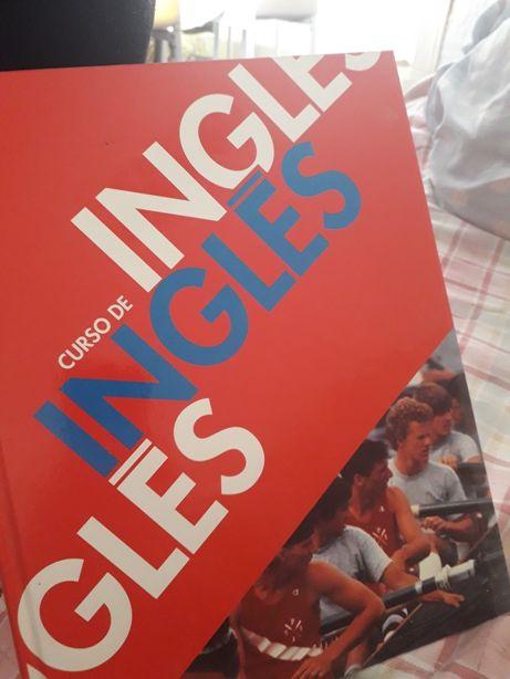 Curso completo inglês