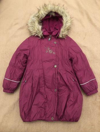 Пальто Lenne размер 92