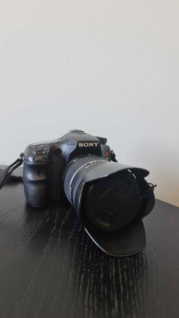 Câmera Sony A77 excelente estado