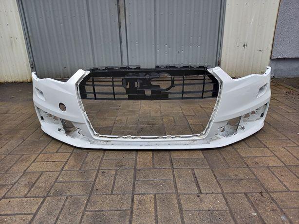 Audi A 6 C 7 lift- zderzak przód