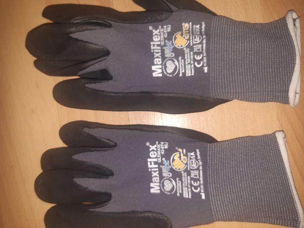 rękawice maxi flex 9 10