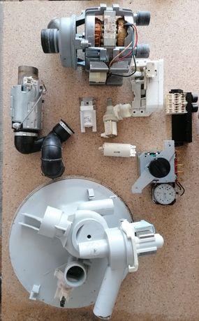 Peças máquina de lavar loiça Fagor VF-25 IN