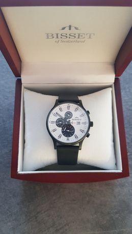 Zegarek BISSET używany
