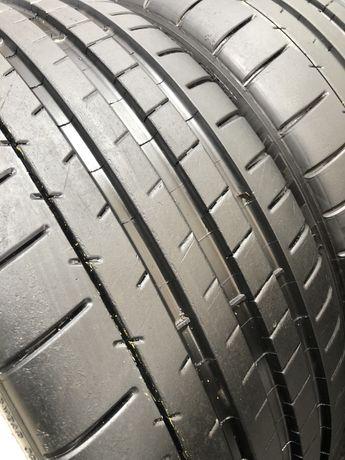 225/45/18+255/40/18 Michelin pilot super sport 2/2