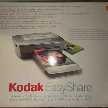 Drukarka do zdjęć Kodak Easy Share