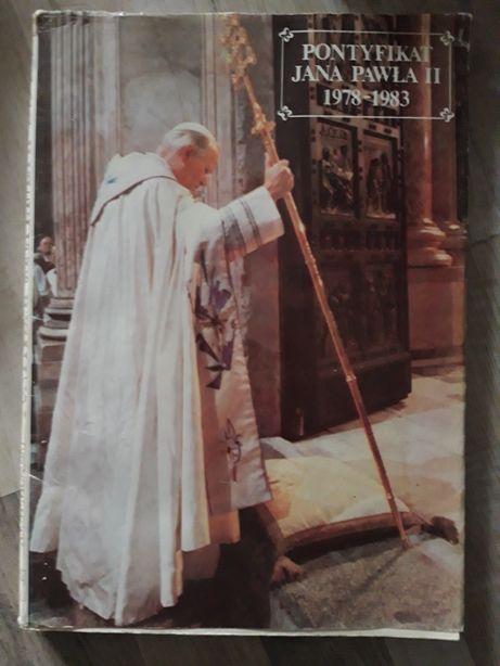 Pontyfikat Jana Pawła II Ks. Mieczysława Mailński