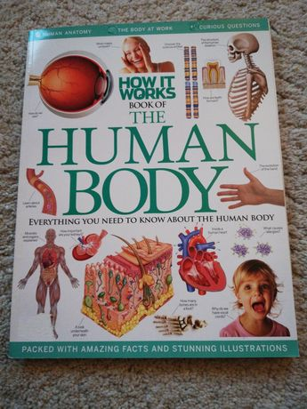 How it Works The Human body