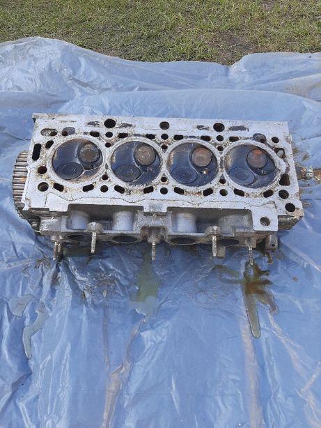 Komplet części silnikowych z Citroena Berlingo 1.4i 50kW