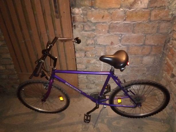 Rower górski sprzedam lub zamienie