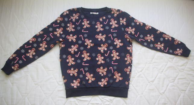 Bluza dla dziewczyny rozmiar S z Hausa
