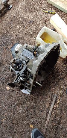 Skrzynia Biegów Renault  Megane 2 1.5dci inne