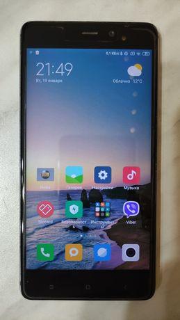 Продам смартфон Xiaomi Redmi 4 Pro 3/32