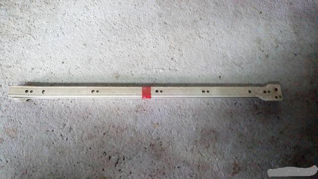 Prowadnice do szuflady 50cm 1 para za darmo