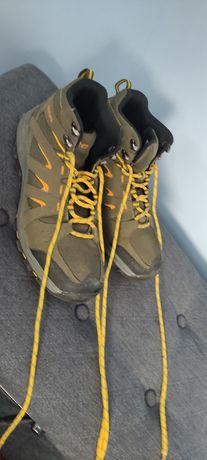 Buty męskie trekkingowe Martes roz.43 dł.wkł28,5cm