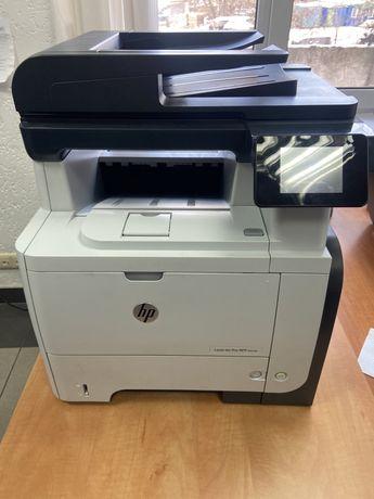 Продам HP LJ Pro MFP M521dw