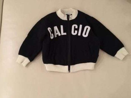 Casaco bomber Dolce & Gabbana