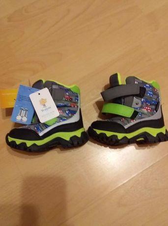 Зимове взуття Tom.m 23 розмір