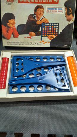 jogos de tabuleiro vintage