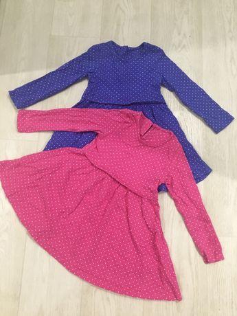 Платье для  девочки 1,5-2,5 года