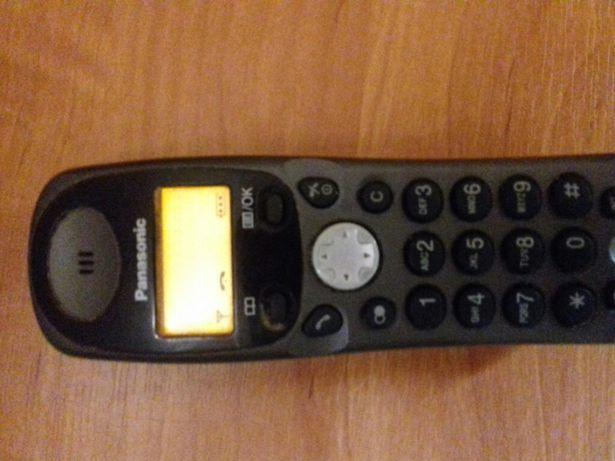 Telefon stacjonarny bezprzewodow
