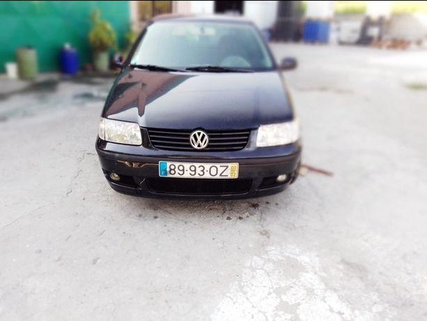 VW Polo 1.0 2000