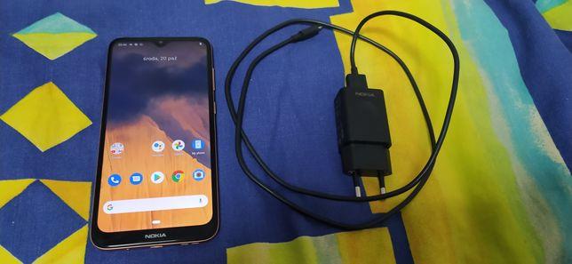 Smartfon Nokia idealny stan