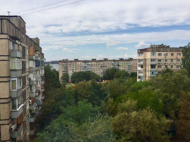 Продажа 3-ех комнатной квартиры (г.Кривой Рог, р-н Даманский)