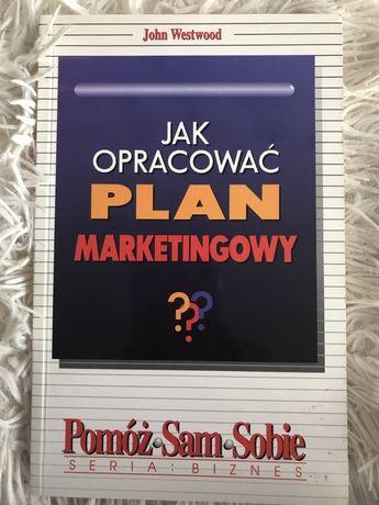 Jak opracować plan marketingowy? John Westwood
