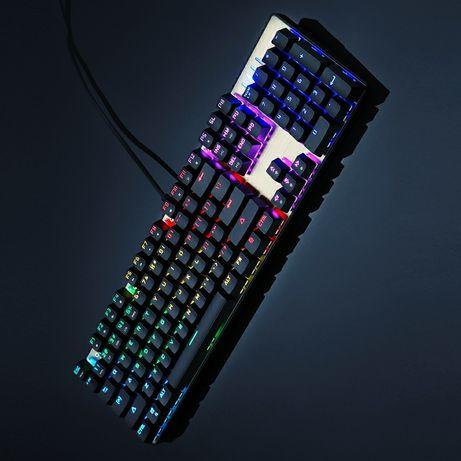 Игровая клавиатура Motospeed